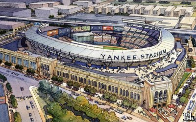 Yankee Stadium New