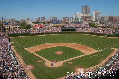 Wrigley Field: The ultimate guide to the Chicago Cubs ...